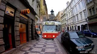 видео Прага в апреле - что делать в Праге в апреле? Погода и развлечения