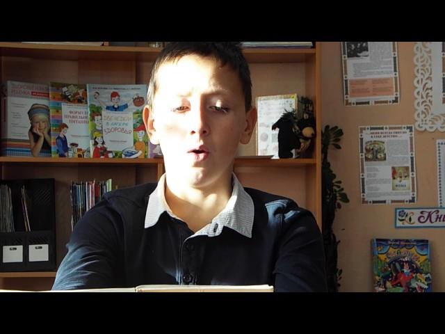 Изображение предпросмотра прочтения – АлександрБалашов читает произведение «Узник» А.С.Пушкина