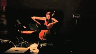 Mamma, composición: Francisco Colasanto, Cello: Iracema de Andrade