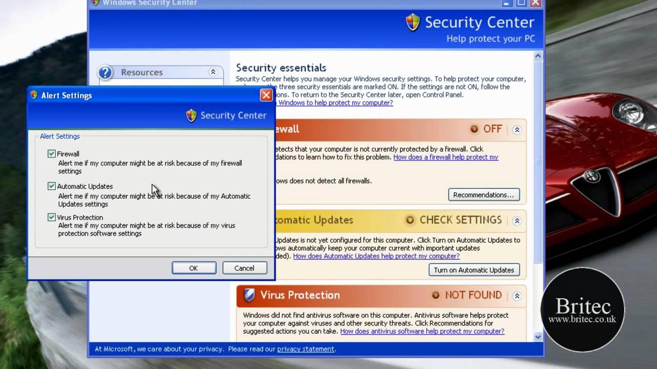 SuperAntiSpyware & Malwarebytes Free Malware, Trojan Removal by Britec
