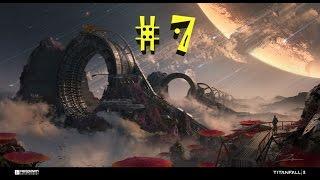 Titanfall 2 Искажающее Орудие, Финал 7