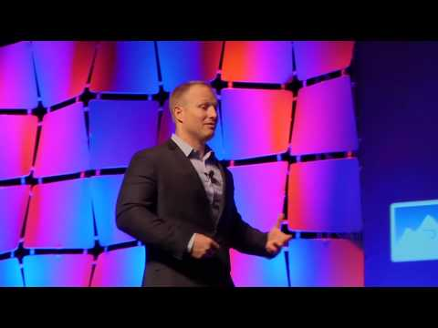 Leif Babin - Keynote Excerpt from Driving Sales Executive Summit