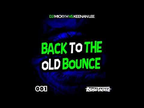 """November 2016 Bounce Mix"" - DJ Micky H & Keenan Lee - (Bounce / Classics / Old Skool)"