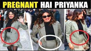 शादी से पहले ही प्रेग्नेंट हो गई थी प्रियंका चोपड़ा | Priyanka Chopra Pregnant | Priyanka Baby Bump