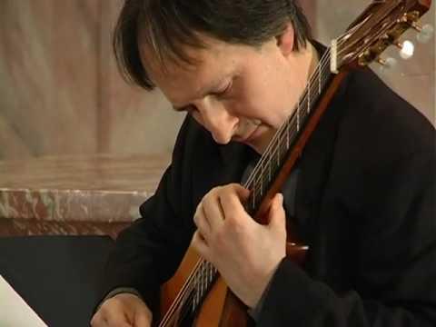 Leyenda (Asturias) Isaac Albéniz - Denis Abbate On Vimeo.mp4