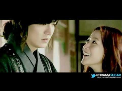 SBS Drama 'Faith' MV - OST