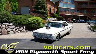 17901 - Plymouth Sport Fury