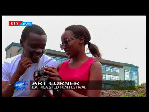 Art Corner: East Africa Studio Film Festival