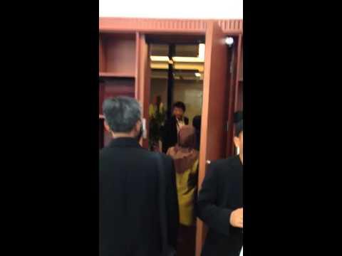 Pegasus Bullion Shenzhen Office Visit