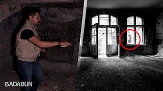 Visitamos la casa más embrujada de México