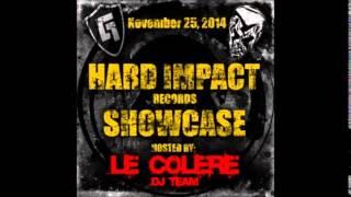 25/11/2014 100% LE COLERE DJ TEAM @ GABBER.FM HARDCORE RADIO