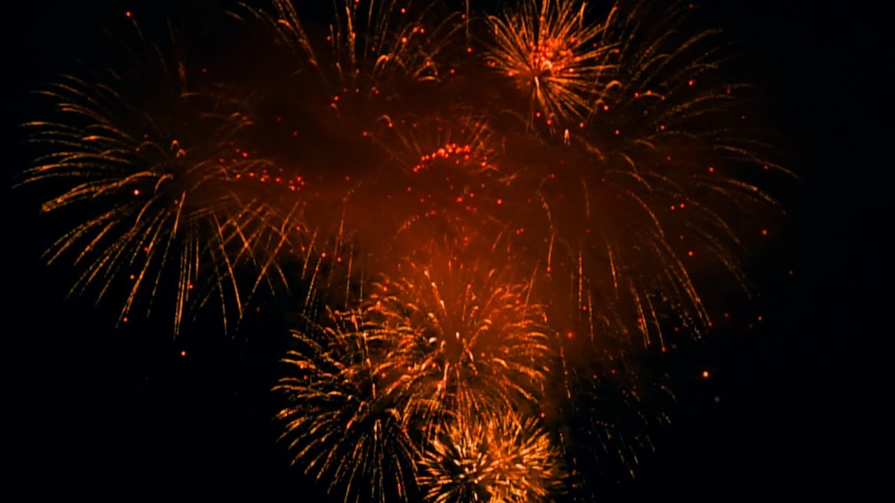 Firework 4K/UHD
