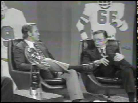 The Don Shula Show, Super Bowl VIII, January 14, 1974