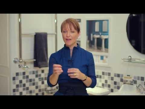 Naomi Cleaver at Bathstore - Bathroom Tips & Advice