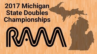 2017 State Doubles Championships
