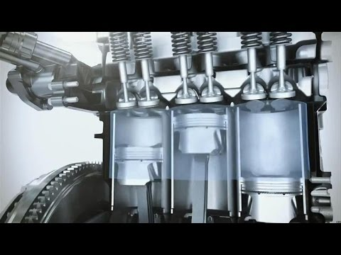 Top 5 Three-cylinder engines - YouTube