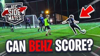 One of Behzinga's most recent videos: