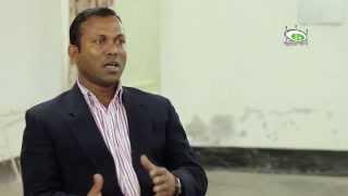 প্যাভিলিয়ন | বাংলাদেশ জাতীয় ফুটবল দলের কোচ মারুফুল হকের সাক্ষাৎকার | Interview with Maruful Haque