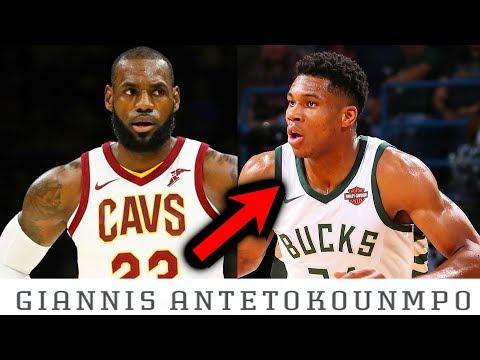 Download Youtube: Meet the Next LeBron James: Giannis Antetokounmpo