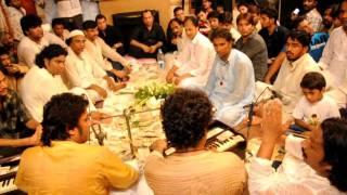 BJS, Bakhshi Javed Salamat Qawwal-Ali Moula Ali 1