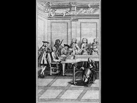 Go For Baroque! Greatest Hits Of The 1700s (full LP)