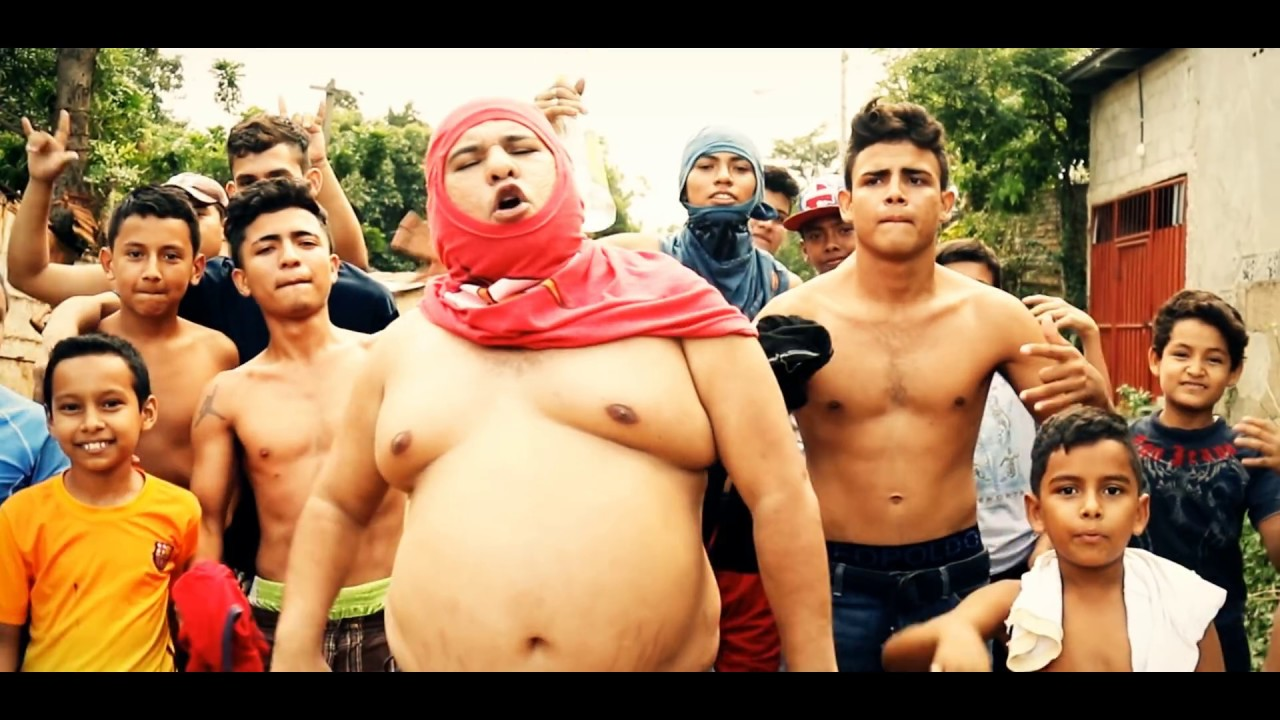 PARODIA De La Ghetto   Fronteamos Porque Podemos ft. Daddy Yankee, Yandel & Ñengo Movement    JR INN