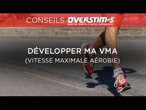 Comment développer ma VMA (Vitesse Maximale Aérobie) ?