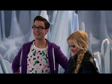 Лив и Мэдди - Верный друг - Сезон 3 серия 18 l Игровые сериалы Disney