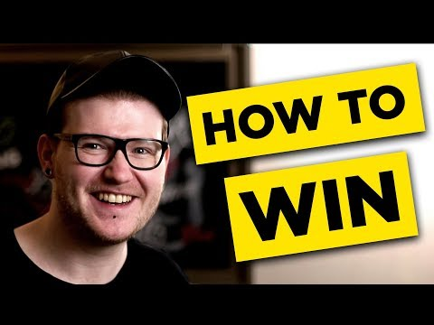How To WIN This YEAR! | Freelance Design
