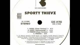 King Kirk Ski - ANGEL [INSTRUMENTAL]