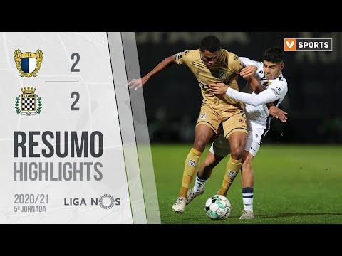 Famalicao Boavista Goals And Highlights