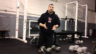 Strength Training for Cheap - Hex Dumbbells