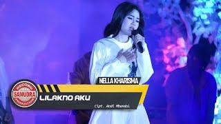 Nella Kharisma Lilakno Aku Melon Music Version