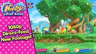 kirby star allies level 2