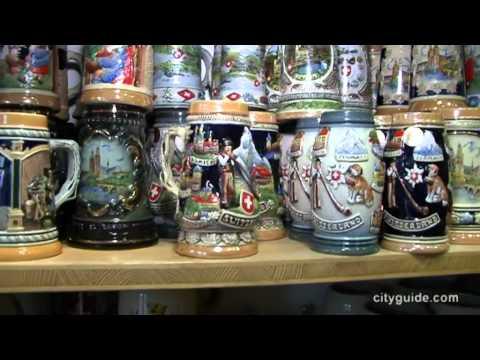 Teddy's Souvenir Shop - Zürich - Sackmesser, Taschenmesser, Armeemesser