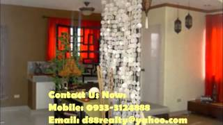 Affordable House and Lot in Cabuyao Laguna, Gran Seville