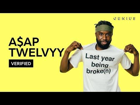 A$AP Twelvyy