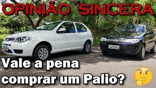 Vale a pena comprar um Fiat Palio? thumbnail