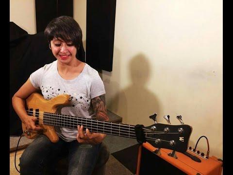 Download Youtube: Funky Slap Bass Jam!