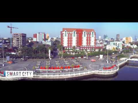 2016 City Of Makassar Video Profile (Official)