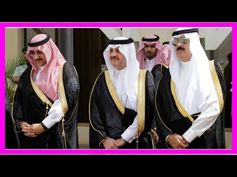 Daily News - Saudi Arabia advanced release Prince arrested in the purge against corruption