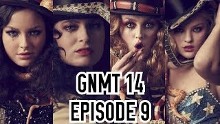 GNMT C14- EPISODE 9 - CIRCUS - GERMANY'S NEXT TOP MODEL