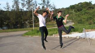 FEU-East Asia College SLow Motion