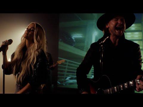 Смотреть клип Needtobreathe Ft. Carrie Underwood - I Wanna Remember
