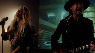 """NEEDTOBREATHE - """"I Wanna Remember (feat. Carrie Underwood)"""" [Official Video]"""