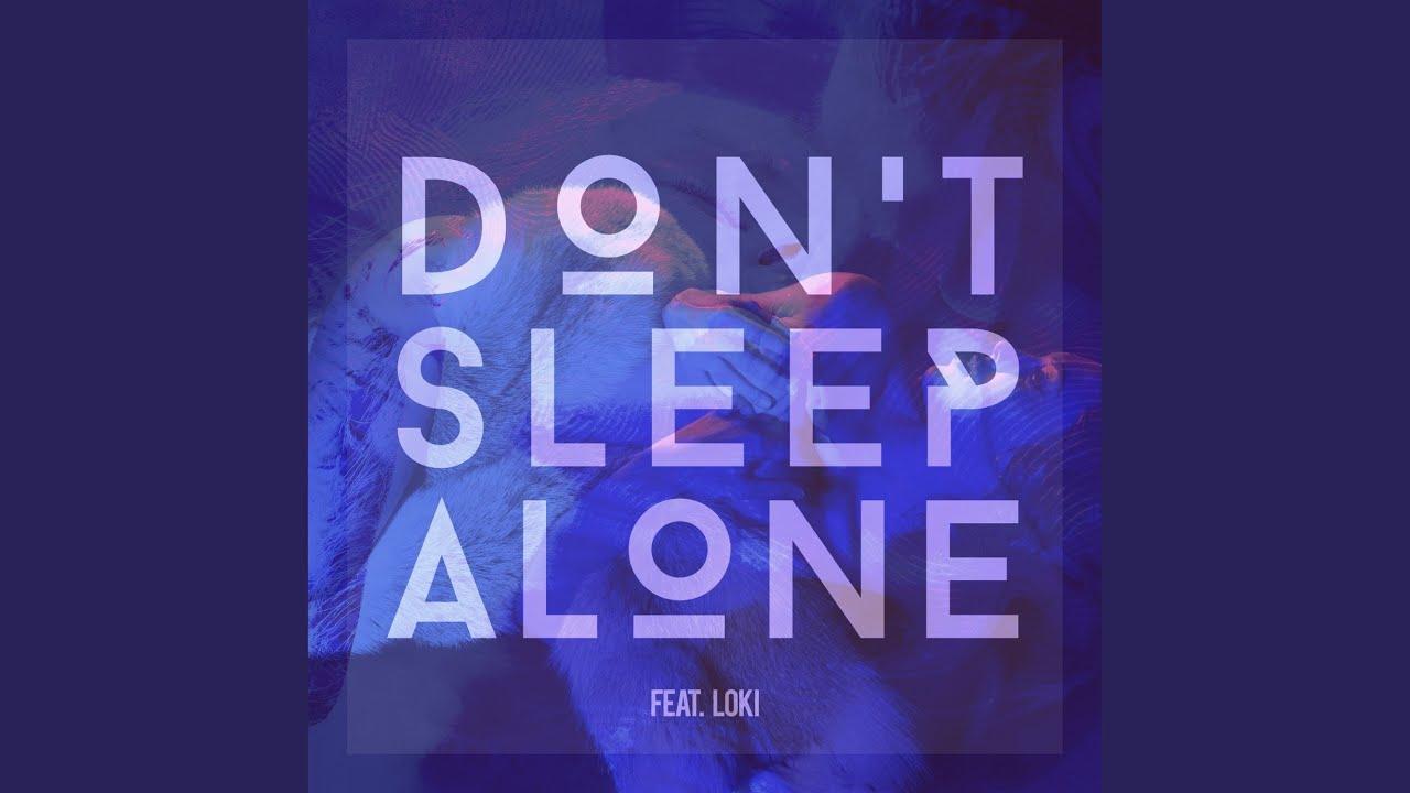 크리시베어 - Don't Sleep Alone