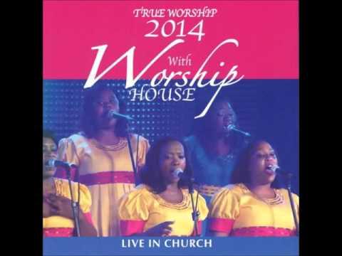 Worship House Ke Mmone Kesu mp3 indir