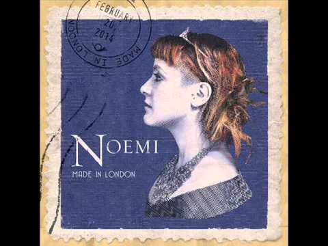 Noemi - Bagnati Dal Sole (Made In London) - YouTube