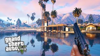 GTA 5 PC - Free Roam Gameplay LIVE #2! GTA 5 Online PC Gameplay! (GTA V)