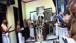 Ramanuja Jayanthi Day(7) Satrumurai Divya Prabandham & Desika Prabandham
